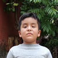 Adozione a distanza: sostieni Alex (Messico)