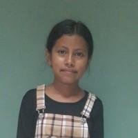 Apadrina Nixa (Honduras)