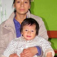 Adozione a distanza: sostieni Alexi (Perù)