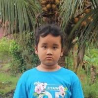 Apadrina Amelia (Indonesia)