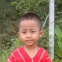 Apadrina Watcharapon (Tailandia)