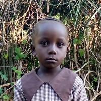 Apadrina Jemima (Kenya)