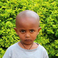 Adozione a distanza: sostieni Isaac (Etiopia)