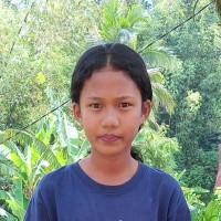 Apadrina Clara (Indonesia)