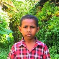 Adozione a distanza: sostieni Daud (Indonesia)