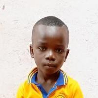 Adozione a distanza: sostieni Jean (Togo)