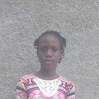 Apadrina Chedssa Berge Naydin (Haiti)