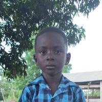 Adozione a distanza: sostieni Caleb (Ghana)
