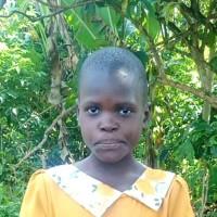 Apadrina Alisati (Uganda)