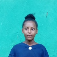 Adozione a distanza: sostieni Hirut (Etiopia)