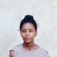 Apadrina Hirut (Etiopia)