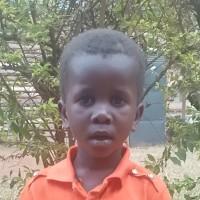 Adozione a distanza: sostieni Sam (Uganda)