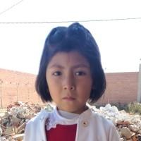 Apadrina Ashelem (Bolivia)