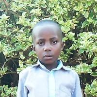 Apadrina Chance (Ruanda)