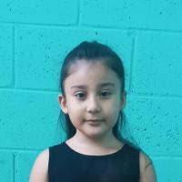Adozione a distanza: sostieni Rebeca (El Salvador)