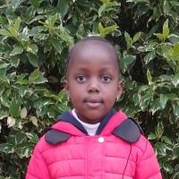 Adozione a distanza: sostieni Shyanne (Kenya)