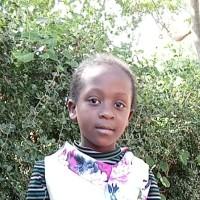 Adozione a distanza: sostieni Patience Mwende (Kenya)