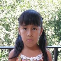 Apadrina Andrea (Mexico)