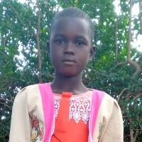 Adozione a distanza: sostieni Natalina (Uganda)