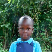 Apadrina Akou (Togo)