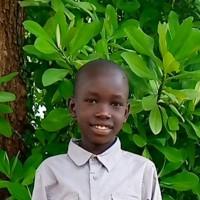 Adozione a distanza: sostieni Denis (Uganda)