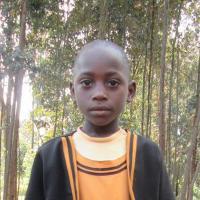 Adozione a distanza: sostieni Irakoze (Ruanda)