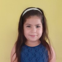 Apadrina Andrea (Honduras)