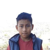 Adozione a distanza: sostieni Roland (Bolivia)