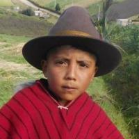 Apadrina Luis (Ecuador)
