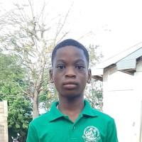 Adozione a distanza: sostieni Prince (Ghana)