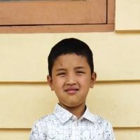 Apadrina Moses (Indonesia)