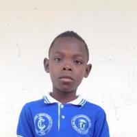 Apadrina Kefas (Togo)