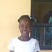 Adozione a distanza: sostieni Rose (Haiti)