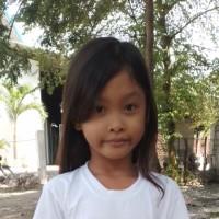 Adozione a distanza: sostieni Daine (Filippine)