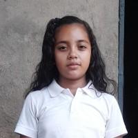 Apadrina Sonia (Nicaragua)