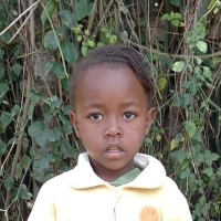 Adozione a distanza: sostieni Wairimu (Kenya)