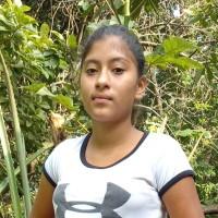 Apadrina Maurel (Nicaragua)