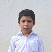 Apadrina Ismael (Nicaragua)