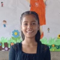 Adozione a distanza: sostieni Solangel (Nicaragua)
