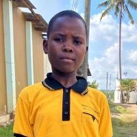 Adozione a distanza: sostieni Zena (Tanzania)