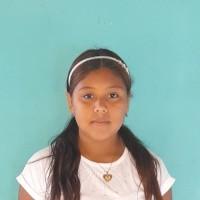 Apadrina Carolina (Nicaragua)