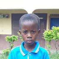 Adozione a distanza: sostieni Aunti Ama (Ghana)