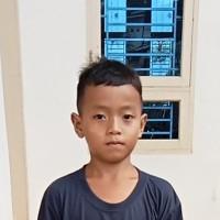 Apadrina Roni (Indonesia)