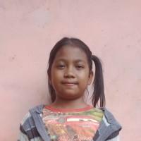 Adozione a distanza: sostieni Laura (Indonesia)