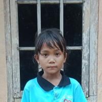 Apadrina Gustin (Indonesia)