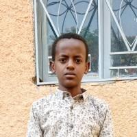 Adozione a distanza: sostieni Emran (Etiopia)