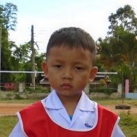 Adozione a distanza: sostieni Talorpla (Tailandia)