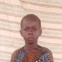 Adozione a distanza: sostieni Romuald (Burkina Faso)