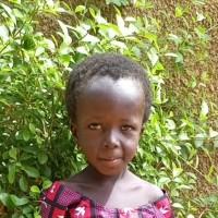 Apadrina Nafissatou (Burkina Faso)
