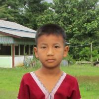 Adozione a distanza: sostieni Phoshushu (Thailand)
